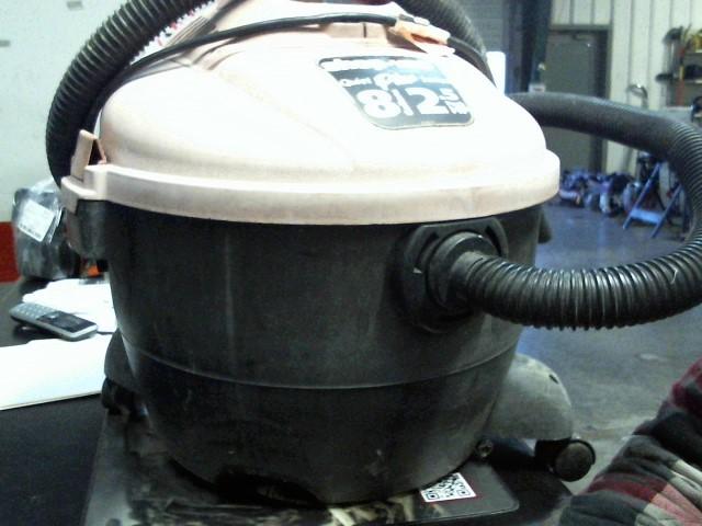 SHOP-VAC Vacuum Cleaner QUIET SERIES 2.5 GAL
