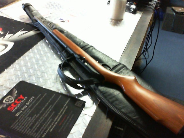 MARLIN FIREARMS Rifle 60