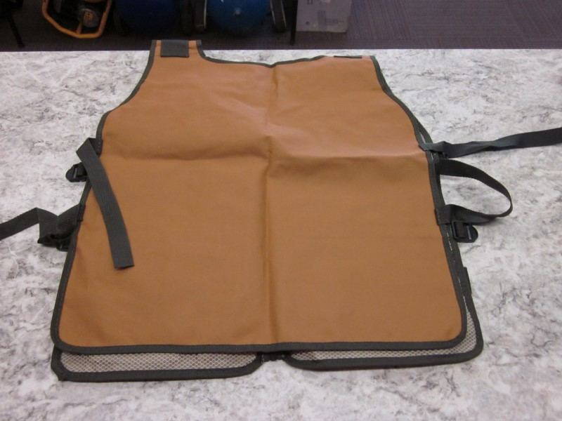 HAWK CAMPING/FISHING VEST