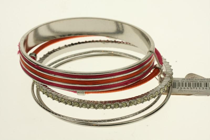 Bracelet Silver Tungsten 5g