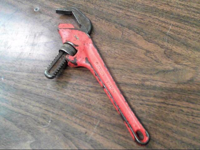 RIDGID Wrench E-110