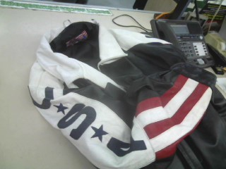 USA LEATHER Clothing JACKET