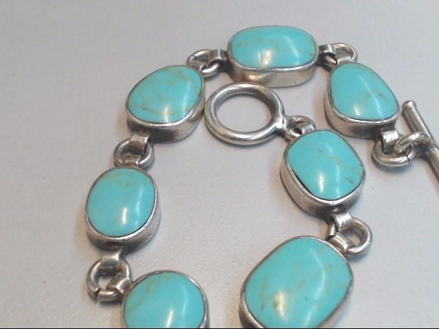 Silver Bracelet 925 Silver 33g