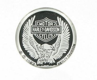 HARLEY DAVIDSON 99355-83Z, BRK CALIPER TRIM ** SOLD BY 1 EACH **