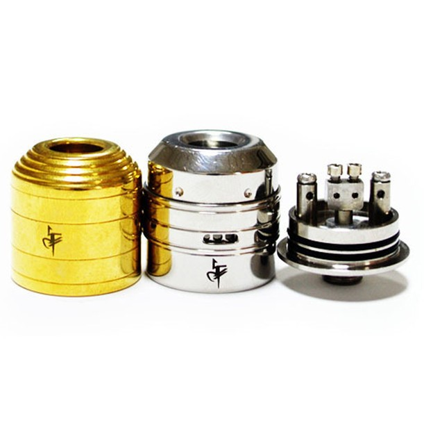 BRASS MONKEE CLONE  VAPE ATOMIZER