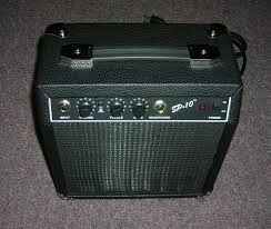 FENDER Amplifier/Tube Amp SQUIER STRATOCASTER