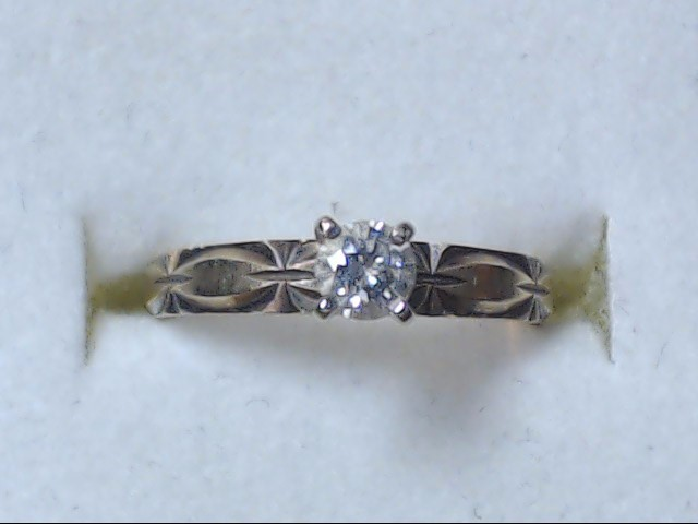 ENGAGEMENT RING JEWELRY, 10KT, 1