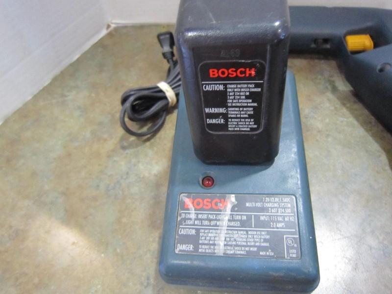 BOSCH Tool Box 3050VSR
