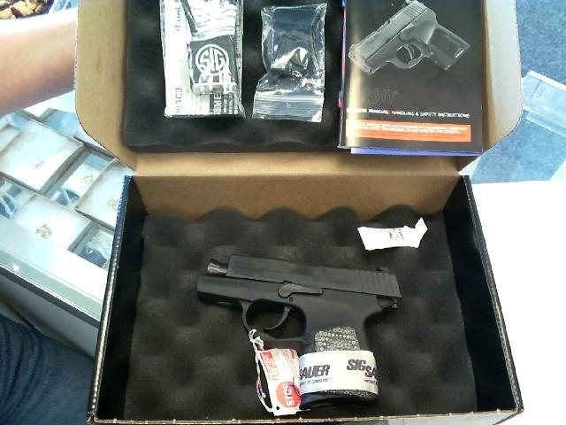 SIG SAUER Pistol P290RS
