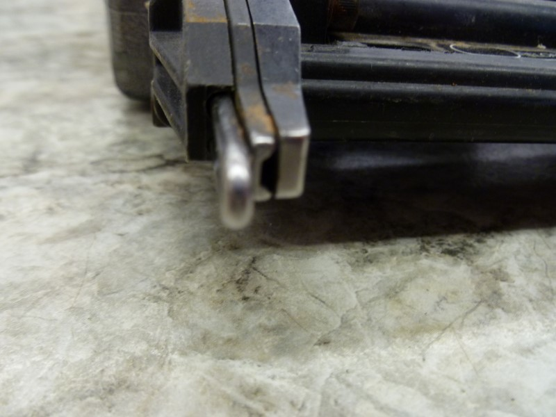 SENCO Nailer/Stapler SLP 20