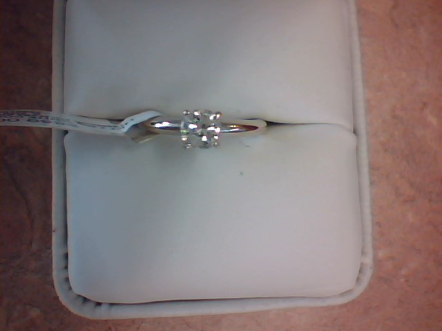 DIAMOND RING JEWELRY , 14KT, 2.6
