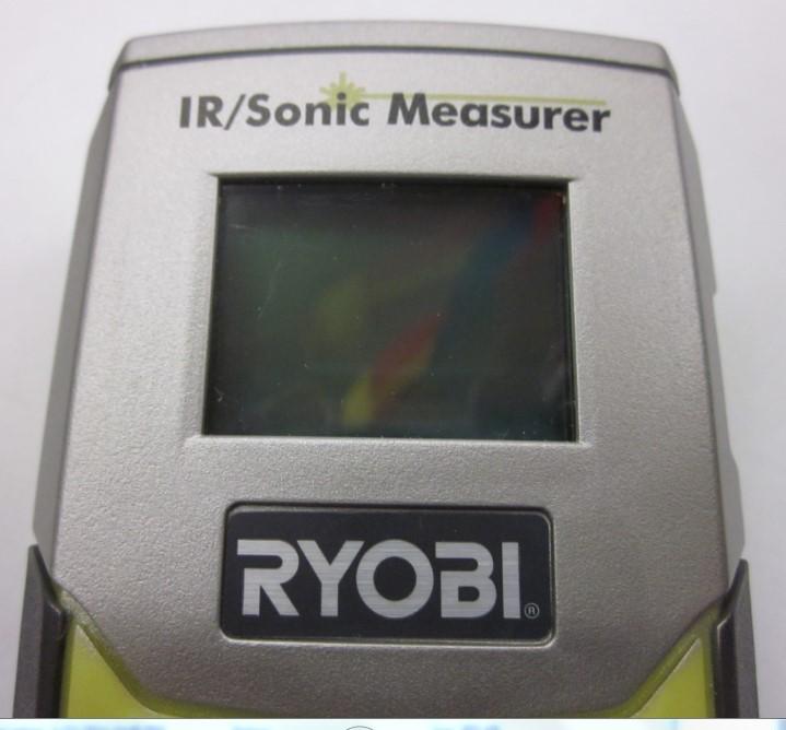 RYOBI Measuring Tool E49IR01
