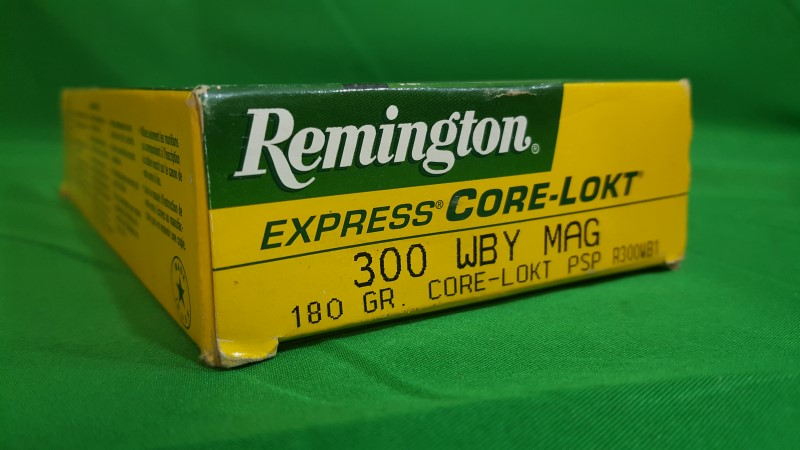 REMINGTON FIREARMS Ammunition 29279