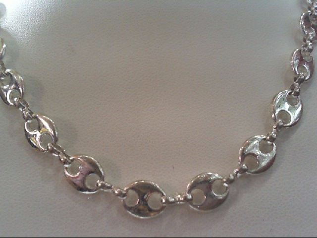 Silver Chain 925 Silver 16.4g