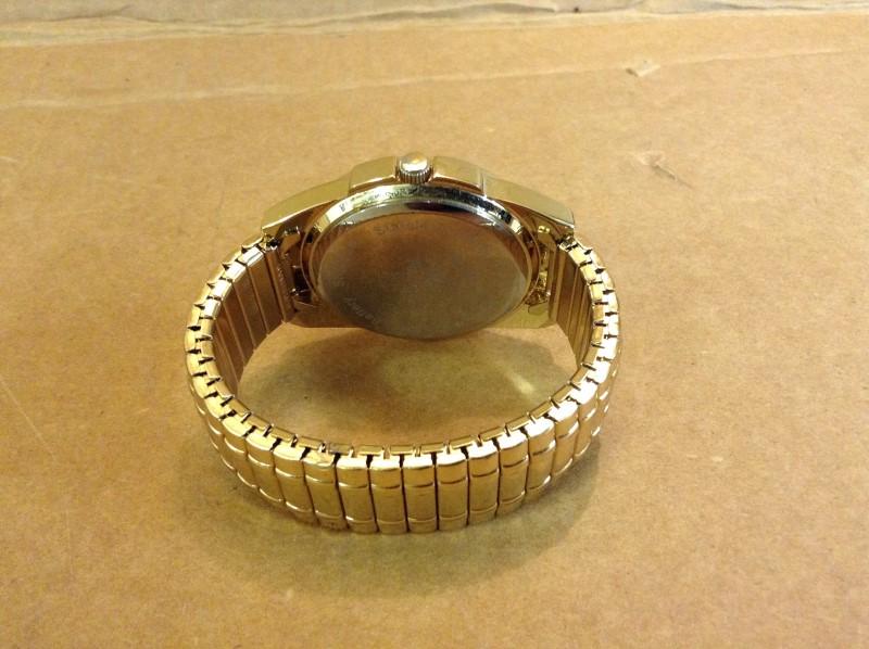 BEVERLY HILLS POLO CLUB Gent's Wristwatch WATCH 52425