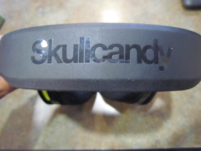 SKULLCANDY Headphones SLYR