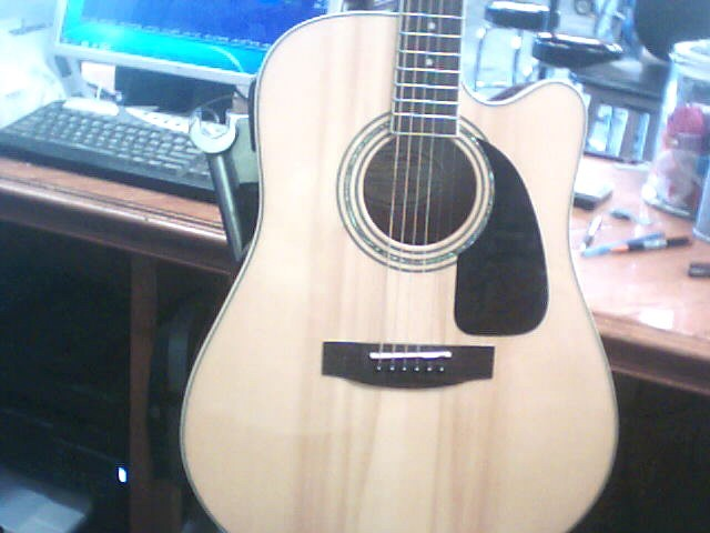 MITCHELL Electric-Acoustic Guitar MD-100SCE