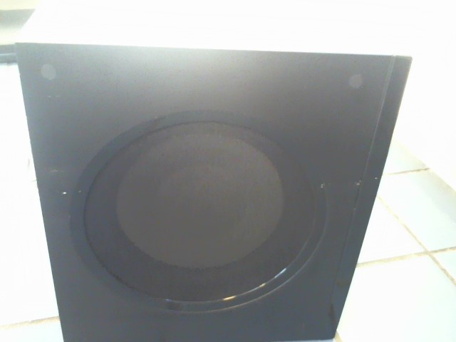 PANASONIC Surround Sound Speakers & System SB-HW330