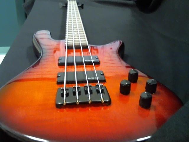 SPECTOR Bass Guitar PERFORMER 4 STRING BASS
