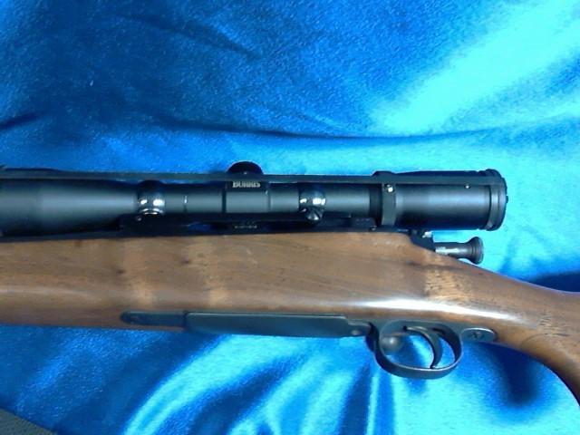REMINGTON ARMS Rifle 03-A3
