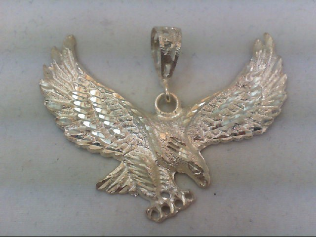 Silver Charm 925 Silver 8.9g
