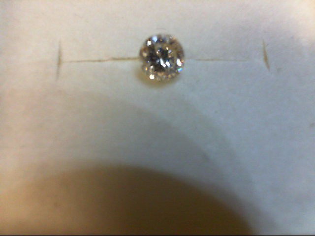 Diamond 0.33 CT. 0.07g