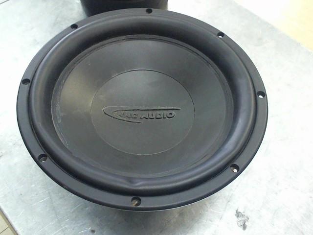 Car Speakers/Speaker System CAR SPEAKER