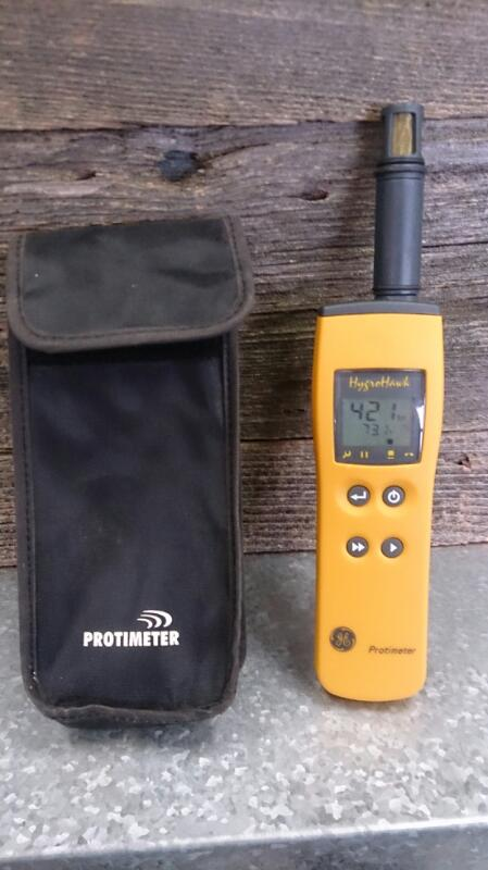 GE Multimeter SURVEYMASTER PROTIMETER like new