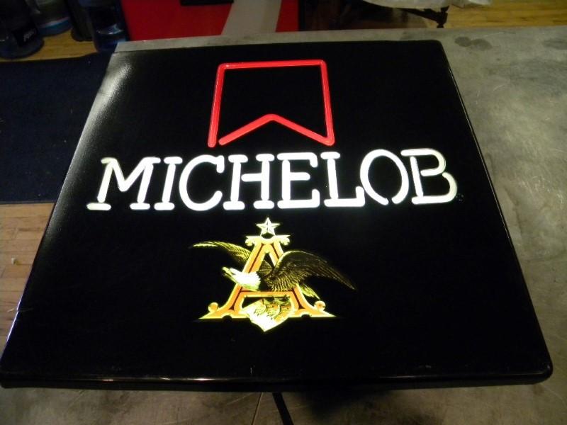MICHELOB BEER LIGHT