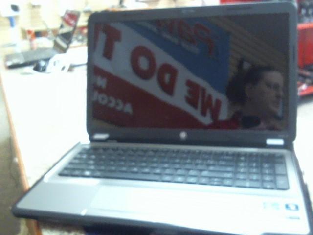 HEWLETT PACKARD PC Laptop/Netbook G7-1338DX