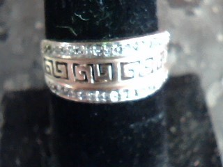 Lady's Diamond Cluster Ring 20 Diamonds .20 Carat T.W. 10K Yellow Gold 2.2dwt