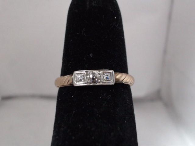 DIAMOND  FASHION RING DIAMOND