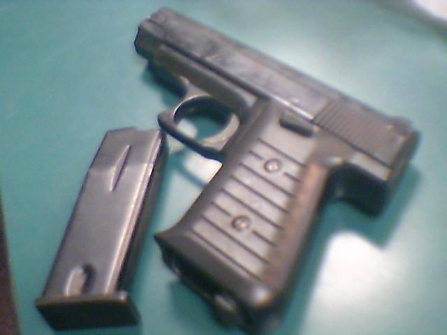 JENNINGS FIREARMS Pistol BRYCO 59