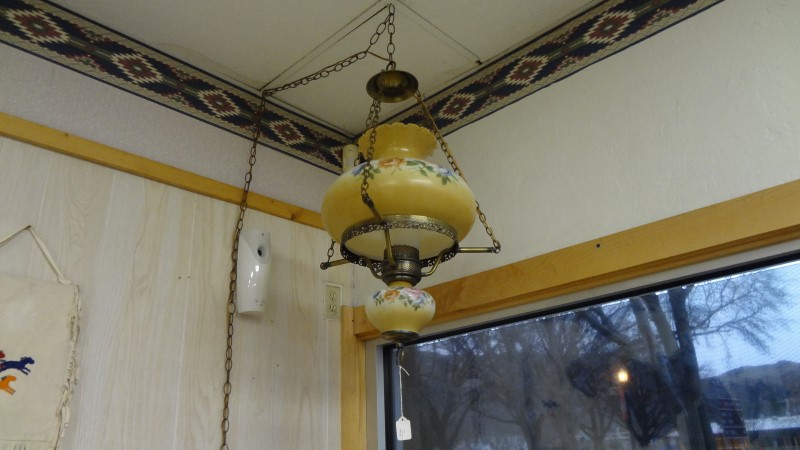 Light/Lamp LAMP