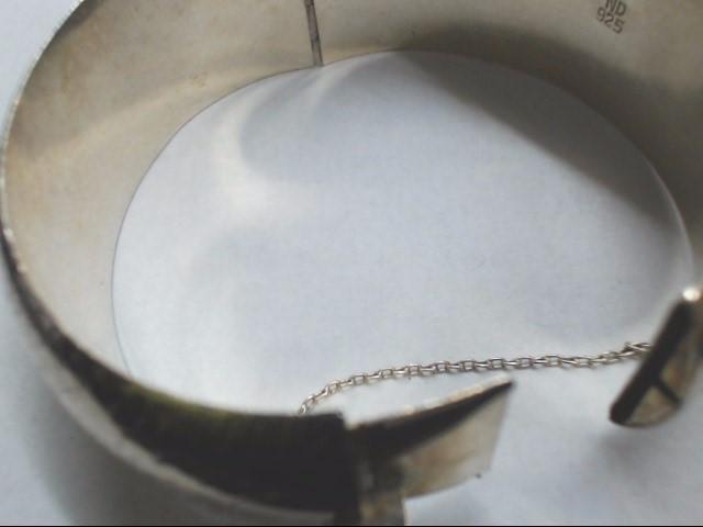Silver Bracelet 925 Silver 37.4g