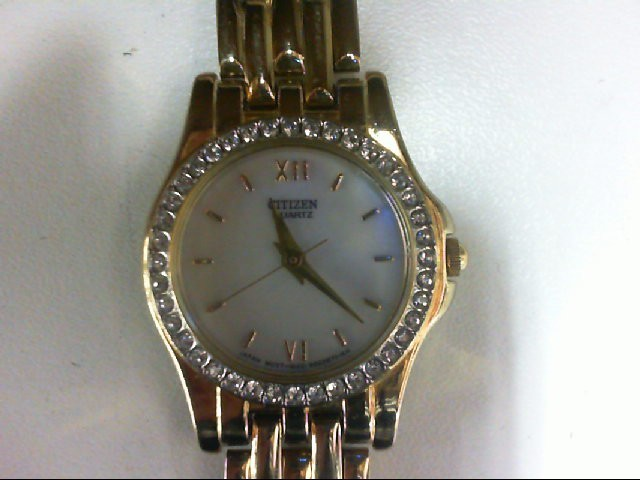CITIZEN Lady's Wristwatch GN0S6