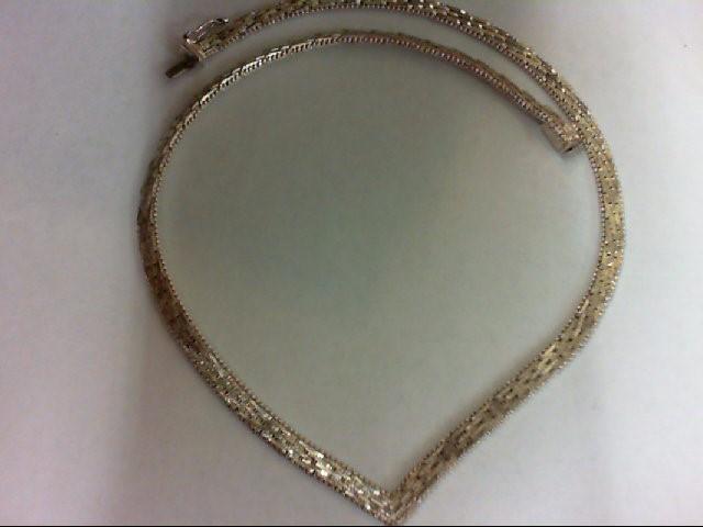 Silver Chain 925 Silver 25.6g