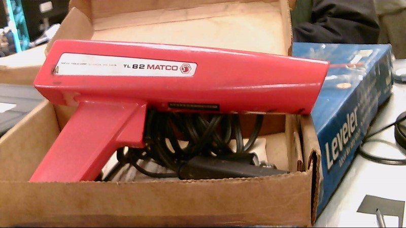 MATCO TOOLS TIMING LIGHT TL82