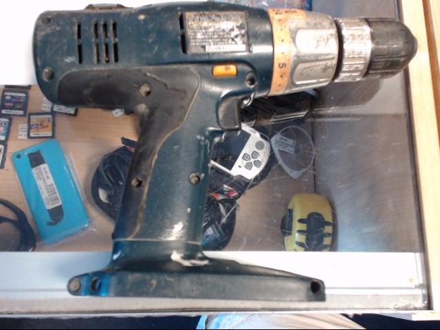 RYOBI Cordless Drill P200