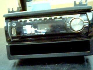 PIONEER ELECTRONICS Car Audio DEH-X55HD