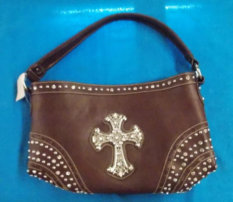 RUSTIC COUTURE'S Handbag HANDBAG