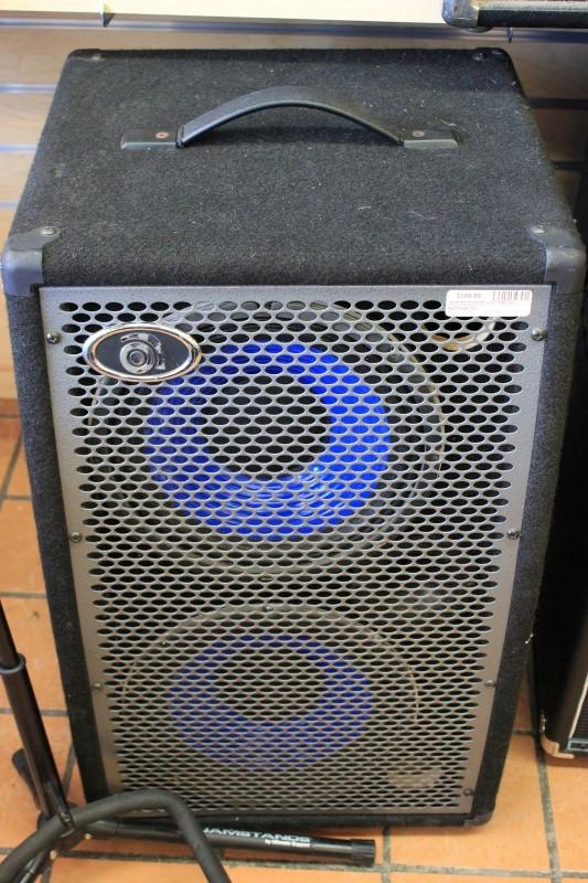 AMPEG Electric Guitar Amp PB210H