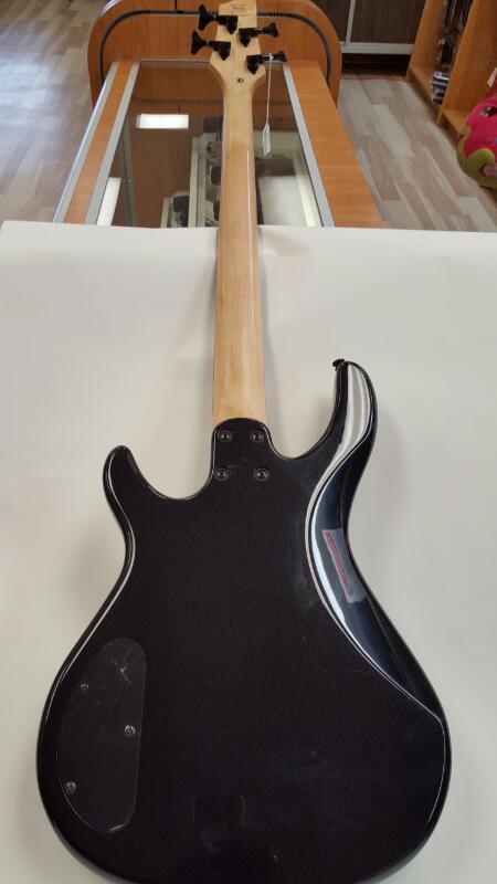 FENDER Electric Guitar SQUIER SHOWMASTER