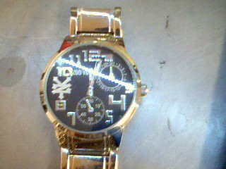 ZOO YORK Gent's Wristwatch SR626