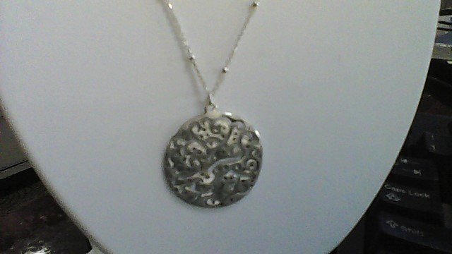 Silver Chain 925 Silver 5g