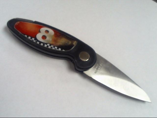 DALE EARNHARDT Pocket Knife POCKER KNIFE