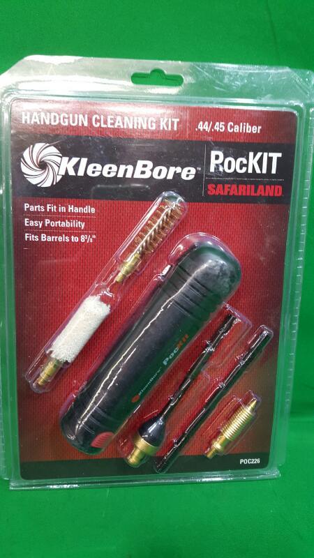 KLEEN BORE Accessories POC220