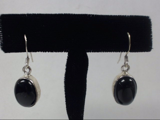 Silver Earrings 925 Silver 5.05g