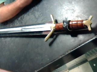 PAKISTAN Sword SWORD
