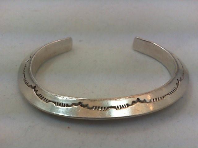Silver Bracelet 925 Silver 61.9g
